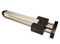 T Series Rod Style Actuator
