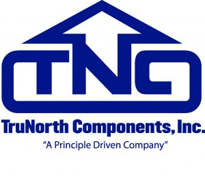 TruNorth Components Logo