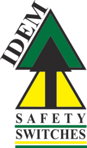 IDEM Safety Switches Logo