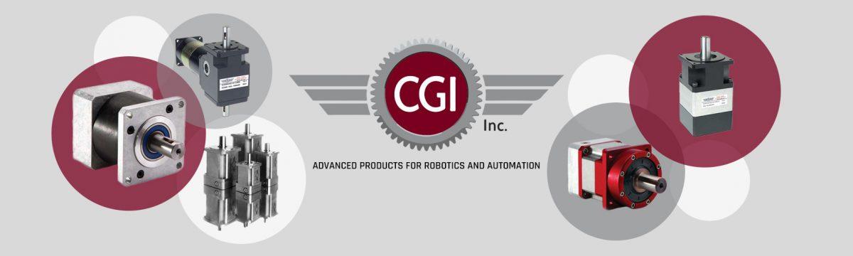 CGI Inc Slider