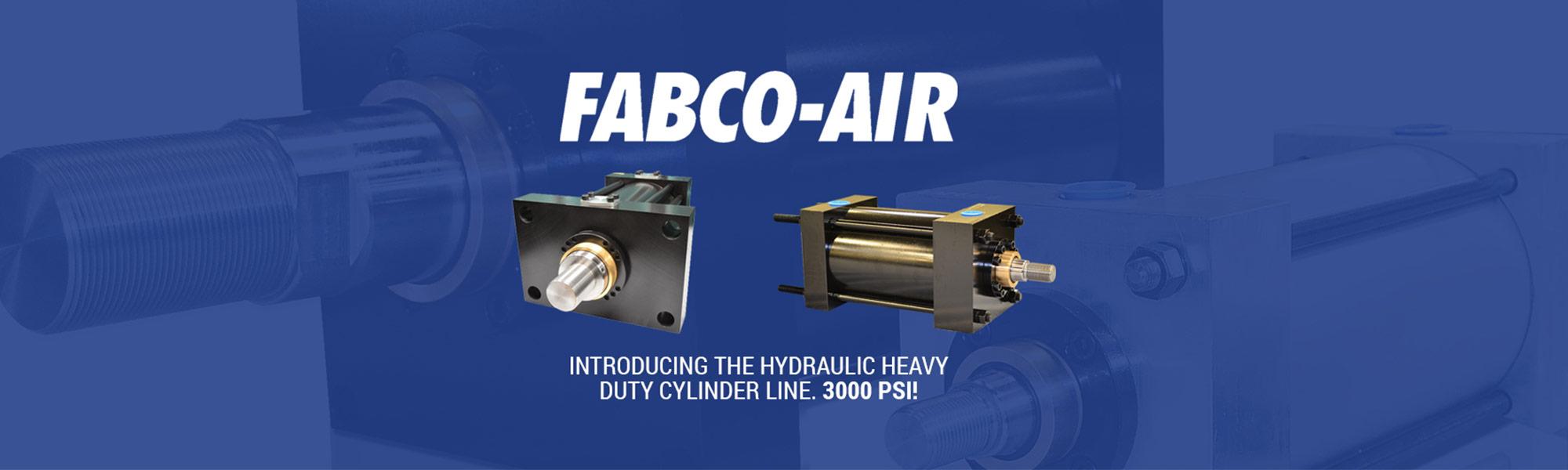 Fabco-Air Slider