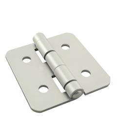 80/20 4 Hole Aluminum Hinge - 2085