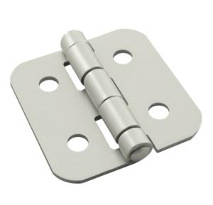 80/20 4 Hole Aluminum Hinge - 2086