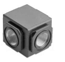 NORGREN 73 & 74 Series Manifold Block - 4328-50