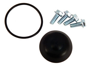 DELTROL Repair Kit for EV20A2 & EV25A2 Valves