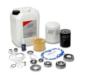 Werther Compressor Oil - 15280