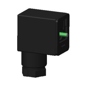 Humphrey 11mm Micro Mini DIN - HS-3