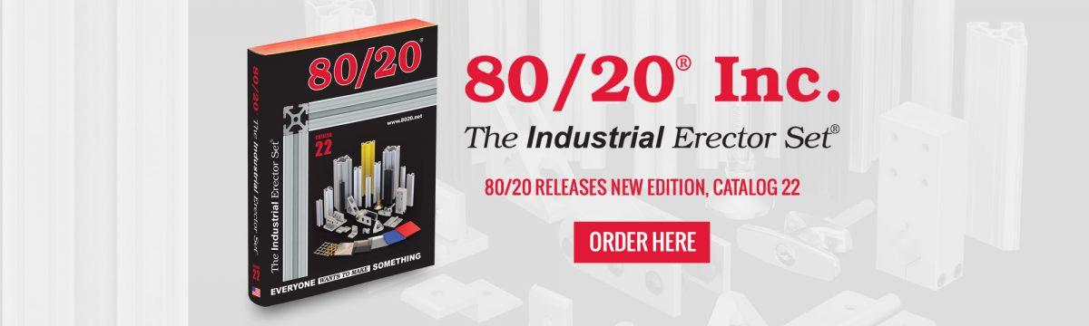 80/20 Erector Set